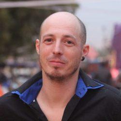 Cédric Brossard